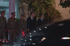 Traffic and security measures in place for ASEAN Summit