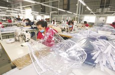 Growing Chinese investment in Vietnam: time to worry?