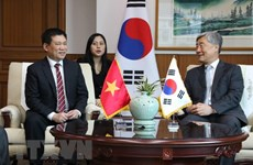 Vietnam, Republic of Korea boost collaboration in auditing
