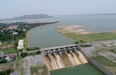Thailand approves master plan on water resources management