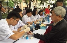 Vietnam needs measures to deal with non-communicable diseases