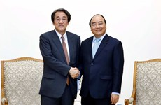 Prime Minister, Japanese Ambassador discuss Vietnam-Japan ties