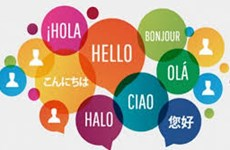 Workshop shares experience in teaching foreign languages