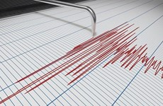 6.3-magnitude quake hits eastern Indonesia