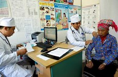 WB helps improve grassroots health services in Vietnam