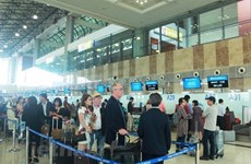 Aviation market shows signs of slowing: Airports Corporation