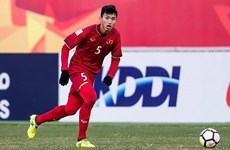 Doan Van Hau to make record move to Europe