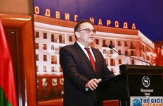 Belarus's Independence Day celebrated in Hanoi