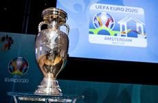 VTV to broadcast Euro 2020