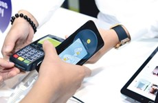 Payments for electricity bills go cashless