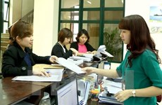 Hanoi maintains high ranking in administrative reforms