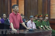 Three men imprisoned for attempting to overthrow people's administration