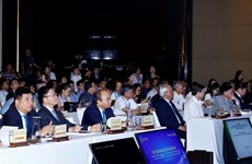 PM asks for improvement in legal system amid Industry 4.0