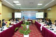 Vietnam, RoK's forum discusses safety for women, children