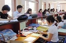 Hanoi simplifies 71 administrative procedures