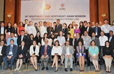 Vietnam promotes enforcement of International Humanitarian Law