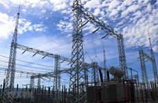 Hoa Hoi Solar Power Plant inaugurated in Phu Yen