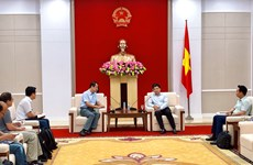 Foxconn Vietnam plans to build factory in Quang Ninh