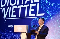 Viettel launches Digital Services Corporation