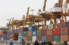 Exports reach over 10 billion USD in first half of June
