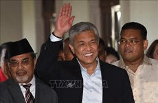 Former Malaysian Deputy PM faces seven more charges