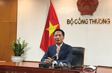EVFTA hoped to boost Vietnam's exports: minister
