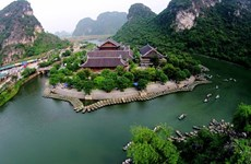 Great changes in Ninh Binh 60 years after President Ho's last visit