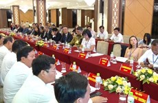Ha Nam fosters collaboration with foreign diplomatic, trade agencies