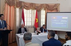 Vietnam, Egypt eye stronger tourism cooperation