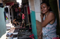 WB approves 300 million USD for poverty reduction in Indonesia