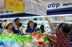 Saigon Co.op takes over Auchan retail system