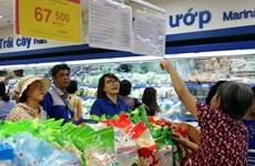 Saigon Co.op takes over Auchan retail system