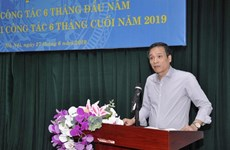 Vietnam's insurance industry keeps thriving in first half of 2019