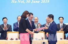 EVFTA - a lever for Vietnam's economic growth