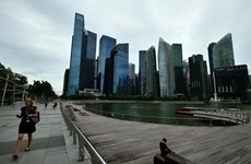 Singapore announces framework to better enable data sharing