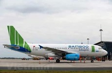 Bamboo Airways to start construction of aviation training centre this month