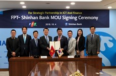 RoK firms want to invest in Vietnam's digital transformation