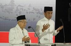 Joko Widodo officially named winner of Indonesia's presidential poll