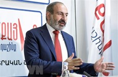 Armenian Prime Minister to pay official visit to Vietnam