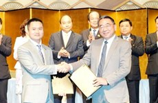 Vietnamese, Japanese firms cooperate in LNG & Gas research