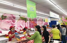 Big pork shortage looms over Vietnam