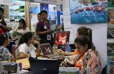 1,000 exhibitors join Thai tourism fair