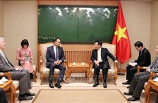 Vietnam treasures relations with ADB: Deputy PM