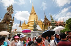 Thailand plans compulsory insurance for foreign visitors