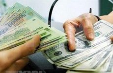 Reference exchange rate revised up on July 4