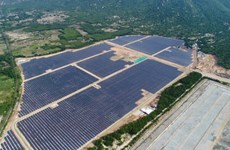 82 solar power plants connected to national grid