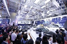 Renowned automobile brands to join Vietnam Motor Show 2019