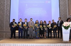 Seminar discusses Vietnam-India business opportunities