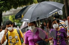 H1N1 flu toll in Myanmar mounts to 29