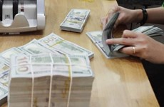 Reference exchange rate unchanged on July 5